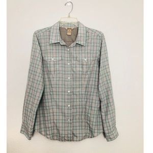 Duluth Trading Co. 'Armachillo' Cooling Shirt